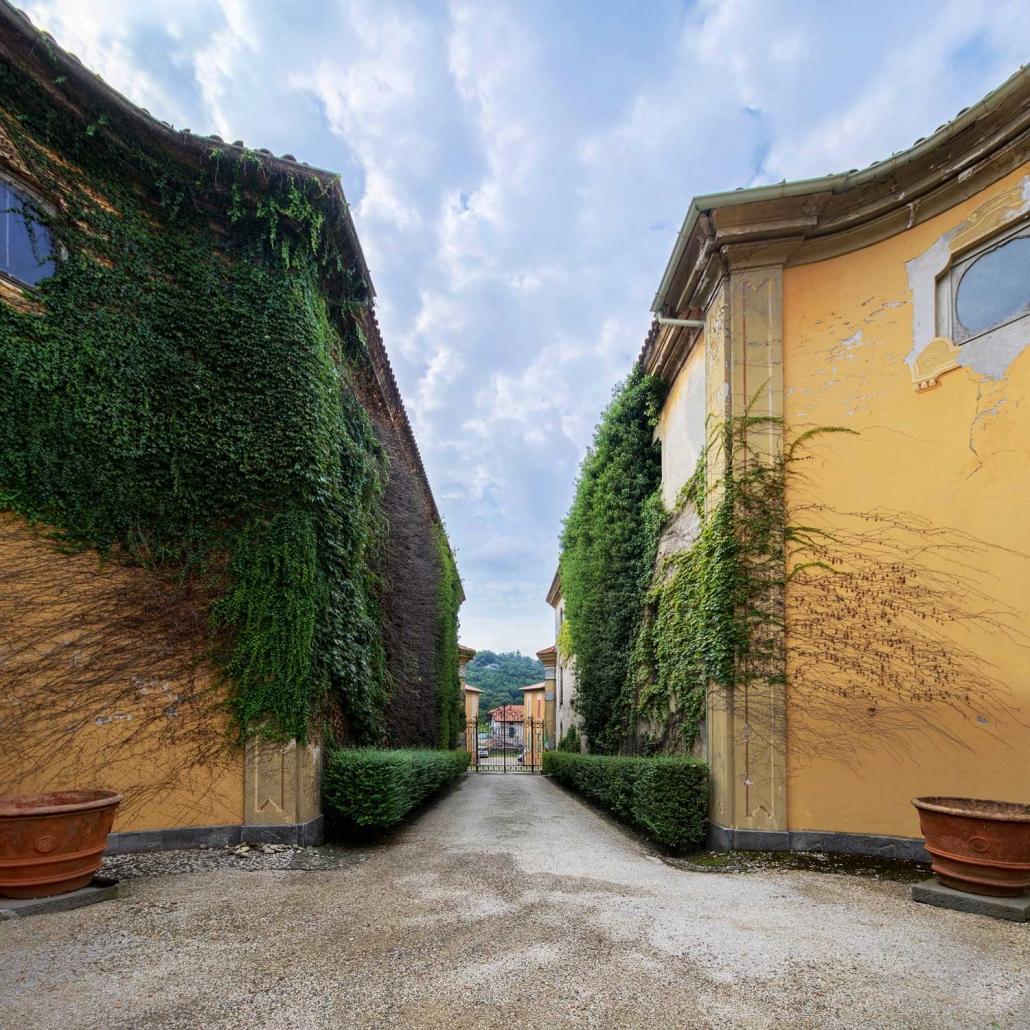 Castello Azzate Della Spiga Immobili di Pregio Milano