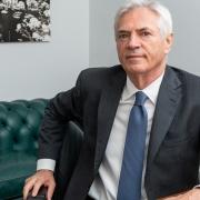 Graziano Basso | Della Spiga Immobili di Pregio